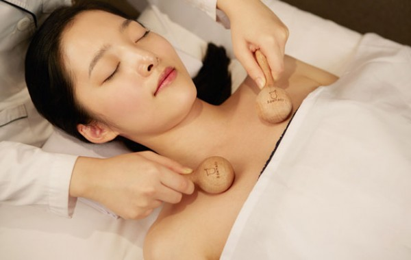 Cure Stick Spa Therapy