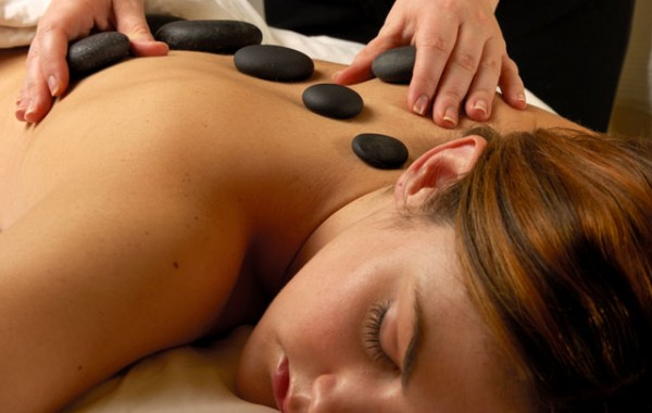 Stone Healing Program