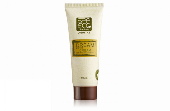 Dream Baby Cream