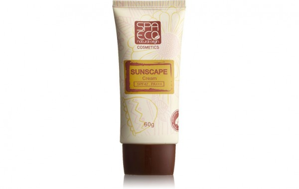 Sunscape Cream