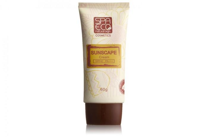 Sunscape Cream