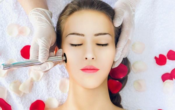 Mono RF Skin Therapy
